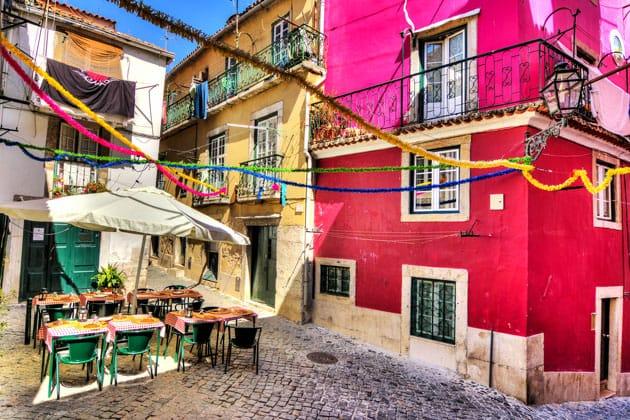 Como viver em Lisboa