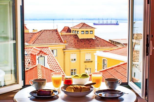 comprar uma casa em Portugal