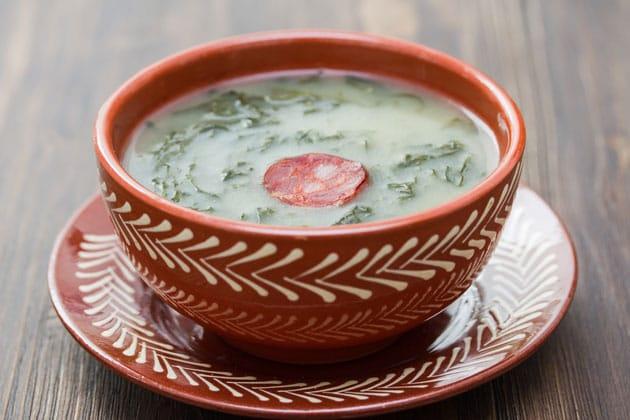 Les dix plats de cuisine portugaise à goûter absolument