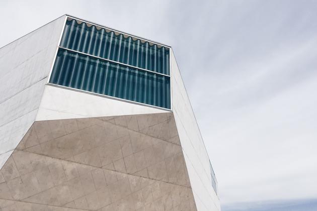 A arquitetura é um dos aspetos que ajuda a explicar a crescente apetência de viver no Porto.