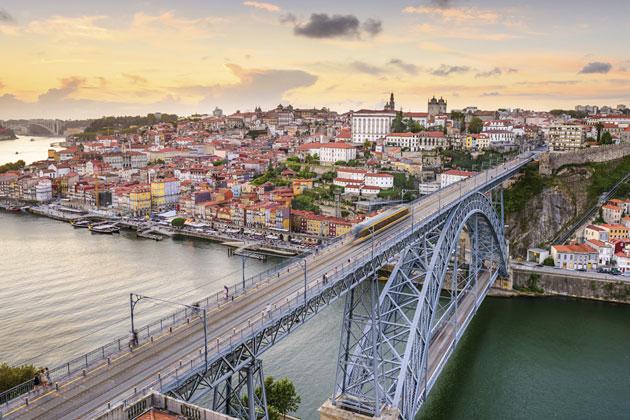 Viver no Porto nunca esteve tão em voga.