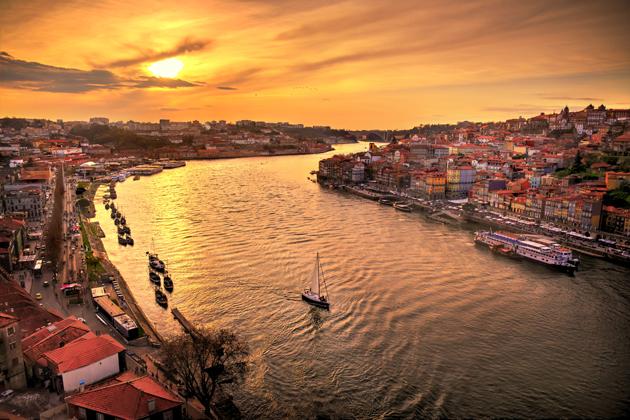 Viver no Porto está cada vez mais na moda.
