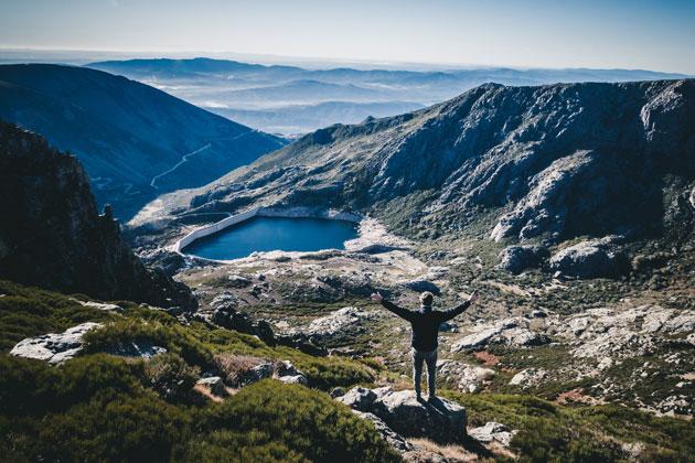 Os parques naturais em Portugal são os melhores exemplos deste território verde e natural