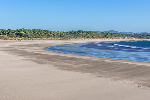 praias em Portugal