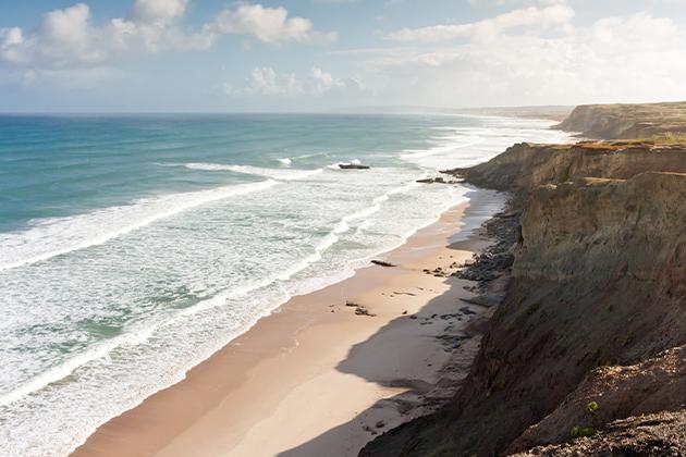 plages du Portugal