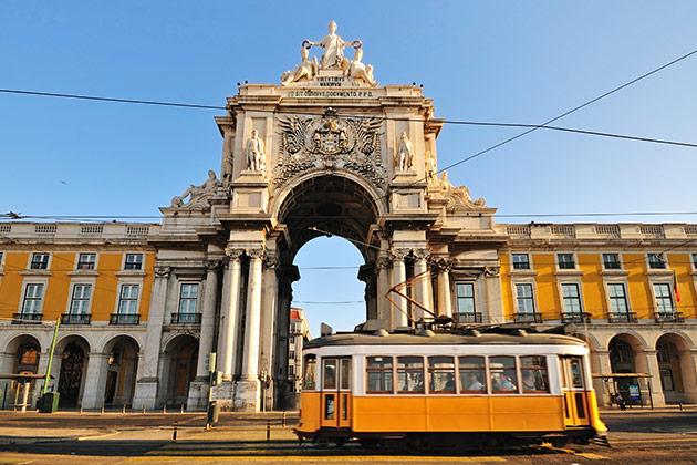 Brasileiros em Lisboa