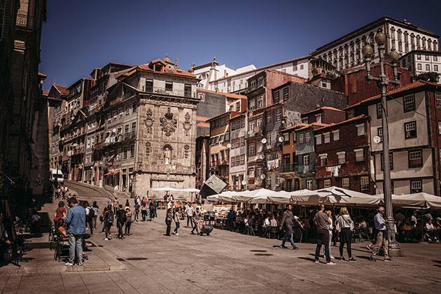 Porto ou Lisbonne : les différences