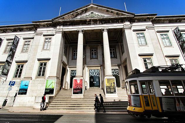 Museu História Natural