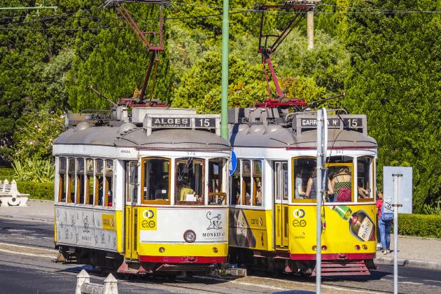 15 tram